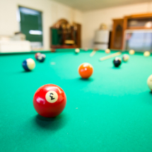 Hunnewells-Cottages-Billiard-Table